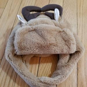 Baby Gap Deer Trapper Hat